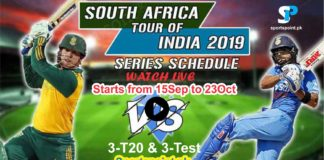 South africa vs india 219