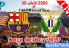 barcelona vs leganes 2020 live