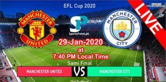 man united efl 2020