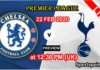 Chelsea vs tottenham 2020 live streaming