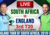 eng vs sa 2020 live streaming 2