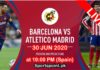 barcelona vs atletico madrid live streaming 2020