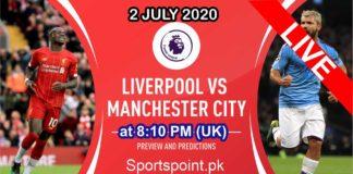 man city vs lilverpool live streaming