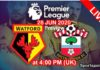 watford vs southampton live streaming