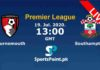 Bournemouth vs Southampton live streaming 19-7-20