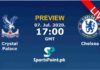 chelsea vs crystal palace live streaming