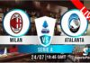 milan vs atalanta live streaming 24-7-20