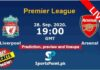 Liverpool vs Arsenal live streaming 28-9-20