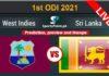 Windies vs Sri Lanka