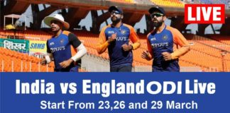 eng vs india odi series 2021