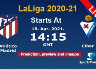 Atletico madrid vs eibar live streaming 2021