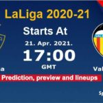 osasuna vs valencia live streaming 2021