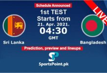 sri lanka vs bangladesh test live streaming
