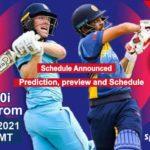 England vs srilanka live streaming 2021